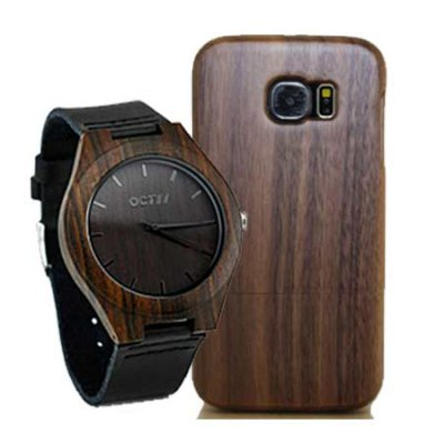 MATCH & GO COMBO - LUXURY WATCH & CELLPHONE CASE Starting at: